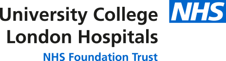 UCL Hospitals NHS Foundation Trust, UK logo